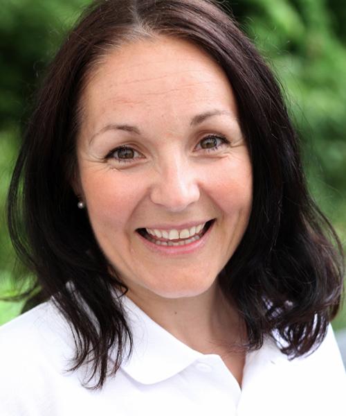 Clare Pedersen