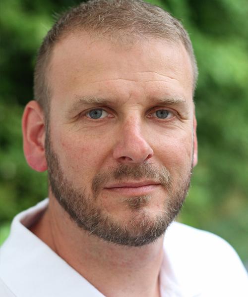 Patrik Pedersen