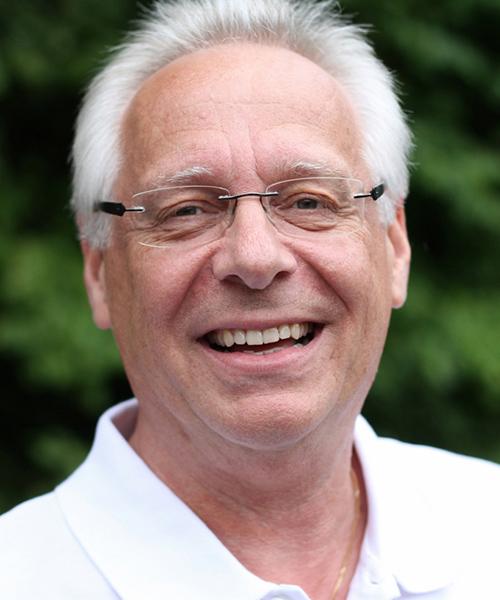 Rolf Svennson