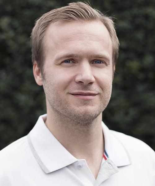 Andreas Skärin
